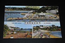17-  Torquay - Torquay