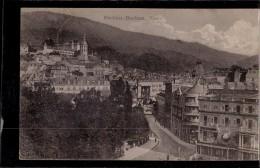 Baden Baden - S/w Partie - Baden-Baden