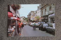 CABOURG - Avenue De La Mer - Cabourg