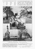 LA BISE DU 1er Au 3 JANVIER  1905 à GENEVE    1905 - GE Geneva
