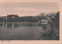 Ivrea (Aosta) La Dora - Aosta