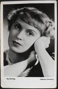 CP. - Josette Day, De Son Vrai Nom Josette Dagory, Est Une Actrice Française, Née Le 31 Juillet 1914 à Paris - BE - Acteurs