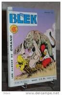 BLEK N°406 - Blek