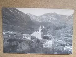 CARTES PHOTO   VALLDEMOSA - Espagne