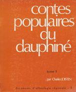 CONTES POPULAIRES DU DAUPHINÉ TI DE CHARLES JOISTEN ED. MUSÉE DAUPHINOIS - History
