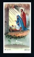 ED. AR Z/257  - NATIVITA'  - Mm 57x101 (circa) - E - BENEDIZIONE NATALIZIA - Religione & Esoterismo
