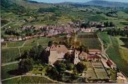Pierreclos Vue Aérienne - Other Municipalities