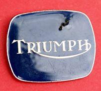 O 253 ) ..............TRIUMPH - Andere