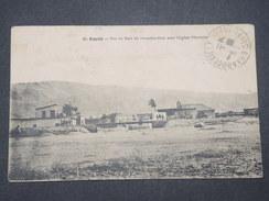 LIBAN - Carte Postale De Rayak , Voyagé , Voir Scan Pour état - L 9467 - Libano