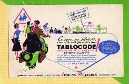 BUVARD @ Blotting Paper : Tablocode Velo Moto - Bikes & Mopeds