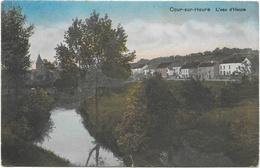 Cour-sur-Heure NA3: L'eau D'Heure 1918 - Ham-sur-Heure-Nalinnes
