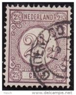 Groenloo Op Nr 33  Cw Kleinrond Stempel  &euro  7,50 - Oblitérés