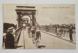 """Cyclisme - Le Derby Cycliste Du """"Petit Provençal"""" - Cyclisme"""
