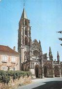 Saint Père Canton Vézelay - France