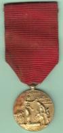 O421 CUBA CIRCA 1950. 25 AÑOS DEDICADOS A LA ENSEÑANZA. INSTRUCCION PUBLICA. - Tokens & Medals