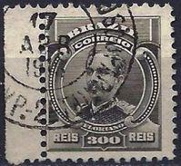 Brazil 1906 - Floriano Peixoto ( Mi 168 - YT 133 ) - Brasilien