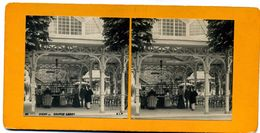 Photos  Stéréoscopiques - Vichy - Source  Lardy  N° 29  ( SIP   éditeur ) - Photos Stéréoscopiques