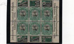 Afrique Du Sud  - Suid Afrika   -   Johannesburg International Philatélie  Exhibition  1936 -   JIPEX 1936 - Südafrika (...-1961)