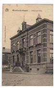 Wanfercée-Baulet. -  Hôtel De Ville - Fleurus