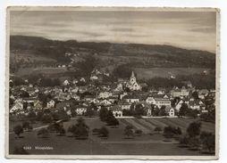 Suisse--WEINFELDEN--1937--Vue Générale ,cpsm 15 X 10  N° 9343 éd Hans Gross - TG Thurgovie
