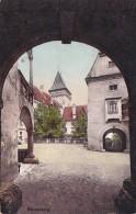 Germany Rosenburg 1916
