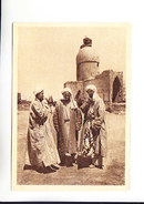Middle Central Asia BUKHARA TYPES 01 - Uzbekistan