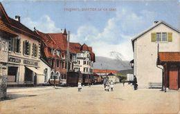 Tavannes Bahnhofquartier Eisenbahn - BE Berne