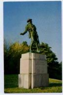 The Fighting NEWFOUNDLANDER Bowring  Park St John's - St. John's