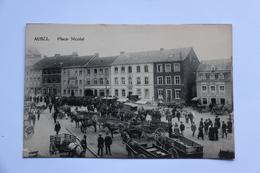 A 217 - Aubel Place Nicolai - Aubel