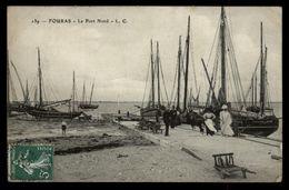 17 - FOURAS - Port - Autres Communes