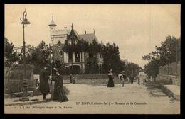 44 - LA BAULE - Avenue De La Concorde - Villa - La Baule-Escoublac