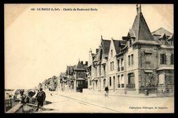 44 - LA BAULE - Remblai - Villas - La Baule-Escoublac