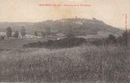 CPA - Voyagée 1911 - Montmédy - Panorama De La Ville-Haute - FRANCO DE PORT - France