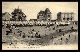 44 - LE CROISIC - Port-Lin - Le Croisic