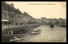 44 - LE CROISIC - Quai - Le Croisic
