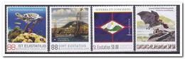 Caribisch Nederland 2016, Postfris MNH, Personal Stamps - Curacao, Netherlands Antilles, Aruba