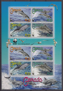 WWF - Domfil - 2007 - GRENADA - Nr 406 - MNH** - W.W.F.