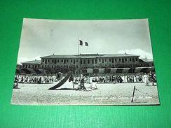 Cartolina Rimini - Colonia Comasca A. De Orchi 1960 - Rimini