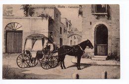 MALTA - CARROZZIN - Malte