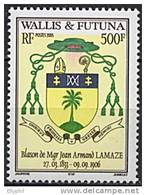 Wallis, N° 647** Y Et T - Wallis-Et-Futuna