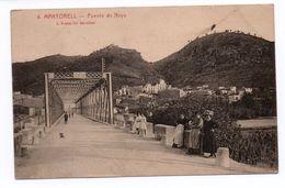 MARTORELL - PUENTE DE NOYA - Spanje