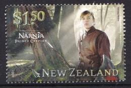 New Zealand 2008 Narnia Prince Caspian $1.50 MNH - New Zealand