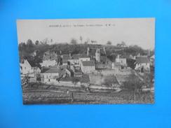 41) - 01 - Bourré - Loir-et-Cher - Le Côteau - Le Vieux Château - N°11 -  EDIT - H.B - France
