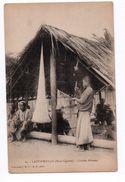 LASTOURVILLE (HAUT OGOOUE / GABON) - CORDIER ADOUMA - Gabon