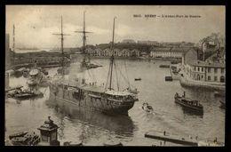 29 - BREST - Port De Guerre - Bateau De Guerre - Brest