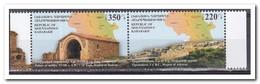 Nagorno  Karabaki 2015, Postfris MNH, HISTORICAL VISITABILITIES / COUNTRY CARD - Postzegels