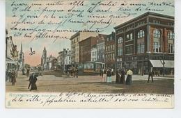 U.S.A. - VIRGINIA - RICHMOND - Broad Street - Richmond