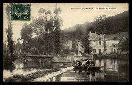 22 - GUINGAMP - Moulin De Kerhuel - Moulin à Eau - Guingamp