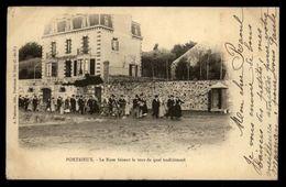 22 - SAINT-QUAY-PORTRIEUX - Noce - Saint-Quay-Portrieux