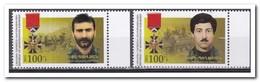 Nagorno  Karabaki 2015, Postfris MNH, HEROES - Postzegels
